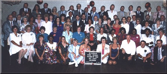 Click on this image to see pictures from the 30th reunion.