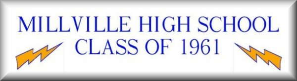 Millville Memorial High School, Millville, NJ 08332